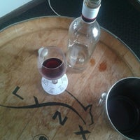 Photo taken at Lynx Wine by Claris T. on 9/7/2013