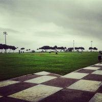 Foto tomada en Parque María Reiche por Sandro M. el 6/16/2013