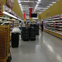 Photo taken at Centro Comercial Éxito 51B by Aland B. on 1/23/2013