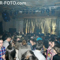 Photo taken at Control Club by Alexandru M. on 1/2/2013