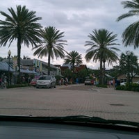 Photo taken at John's Pass Village and Boardwalk by Andrew W. on 4/21/2013