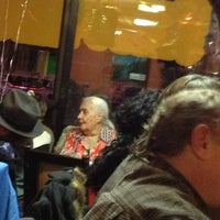 Photo taken at Las Hadas Mexican Restaurant by Sally O. on 2/16/2013