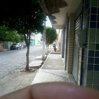 Photo taken at Quixelô by Ana Cristina A. on 5/1/2013