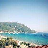 Photo taken at Ponti Resort by VSandra on 8/14/2014
