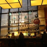 Photo taken at Four Seasons Hotel Vancouver by Annabellina on 1/14/2013