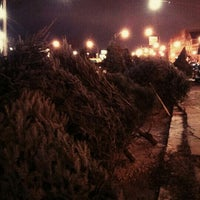 Photo taken at Christmas Tree Lot by Darren P. on 12/2/2012