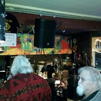 Photo taken at Player's Pub by Jeff G. on 1/1/2015
