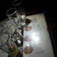 Photo taken at Istmo Brew Pub by Rosana L. on 12/29/2012