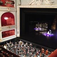 2/17/2013에 Яна Ж.님이 Opernhaus에서 찍은 사진