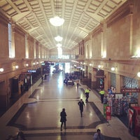 Photo taken at Adelaide Railway Station by Chris C. on 6/3/2013