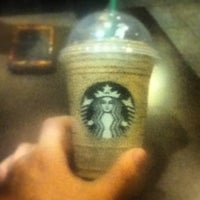 Photo taken at Starbucks by Andrew C. on 5/11/2013