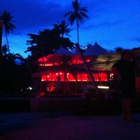 Photo taken at Beach Republic by R-Two T. on 7/14/2013