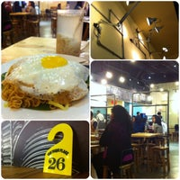 Photo taken at Teh Tarik Place by R-Two T. on 4/25/2013