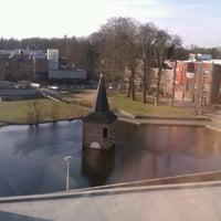 3/25/2013にJulia Z.がUniversiteit Twenteで撮った写真