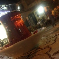 Photo taken at Kemal Baba Çay Evi by Sina E. on 8/29/2013