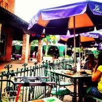 Photo taken at La Margarita by Gizelle J. on 5/6/2013