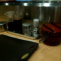 Photo taken at Sushi Tei by Wilson S. on 3/4/2013