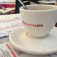 Foto tomada en Café Barra Café por Teo R. el 1/4/2013