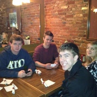 Photo taken at Hunt Club by Jacob M. on 1/27/2013