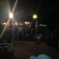 Photo taken at Oficina De Crepes by Vanessa V. on 10/28/2013
