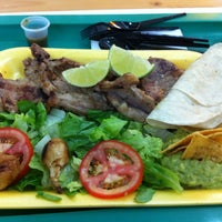 Photo taken at Los Trompos by Laura V. on 1/17/2013