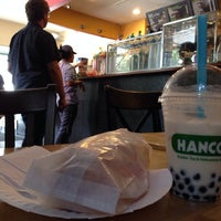 Foto tomada en Hanco's Bubble Tea & Vietnamese Sandwich por Greg P. el 9/5/2014