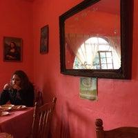 Foto tomada en Comedor Familiar Vegetariano por Inti A. el 1/13/2016