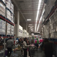Photo taken at Sam's Club by Inti A. on 1/8/2017
