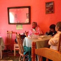 Foto tomada en Comedor Familiar Vegetariano por Inti A. el 1/14/2015