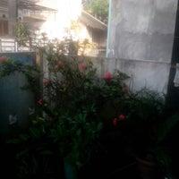 Photo taken at Pasar Kutu by Yuyun W. on 4/24/2013
