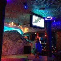 Photo taken at Karaoke Hall by Ekaterina M. on 3/19/2013