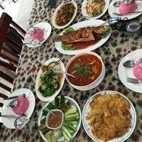 Photo taken at Marina Kitchen Phuket Thailand by Mayah M. on 6/3/2016