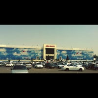 Photo taken at Abu Sahiy shopping complex by Alex T. on 8/23/2013