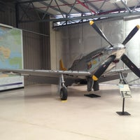 Photo taken at The Air Museum: Planes of Fame by Warren H. on 5/26/2013