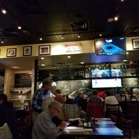 Photo taken at Anthony's Coal Fired Pizza by Attaq Y. on 4/25/2018