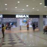 Photo taken at EMAX Apple Store by Dhaniswara D. on 8/5/2013