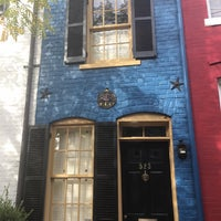 Photo taken at The Spite House by Taylor M. on 10/28/2017