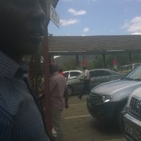 Photo taken at Total Petrol Station by Russel P. on 9/11/2014