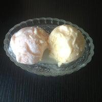 Photo taken at Samma Ice Cream by Pooplliz on 5/14/2013