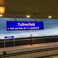 Photo taken at Bahnhof Tullnerfeld by Wilco d. on 6/29/2013