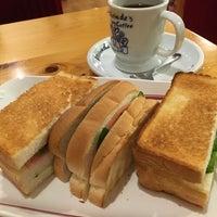 Photo taken at Komeda's Coffee by naru on 10/22/2016