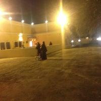 Photo taken at AL Humairah Farm by . on 4/24/2013