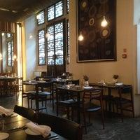 Photo taken at Restaurante ABC by Olgi on 5/13/2013