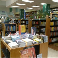 Photo taken at UConn Bookstore by Medina G. on 5/3/2013