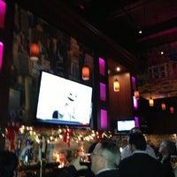 Photo taken at Ashton's Alley Sports Bar by Gary S. on 11/30/2012