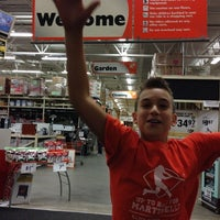 Photo taken at The Home Depot by Craig D. on 10/27/2012