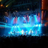 Photo taken at Paradiso by Jeroen D. on 3/3/2013