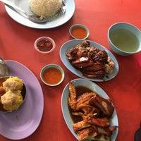 7/30/2017 tarihinde Mummy S.ziyaretçi tarafından Restoran Lai Foong'de çekilen fotoğraf