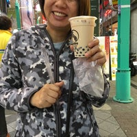 Photo taken at 休閒小棧 Bubble Tea House by Mummy S. on 12/29/2015