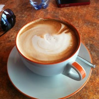 2/15/2013 tarihinde Sholpan Z.ziyaretçi tarafından Coffeedelia'de çekilen fotoğraf